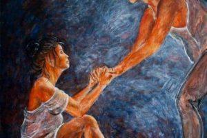 El Perdón Vs. La Justicia. El eterno dilema del ser.