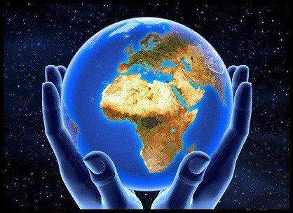 necesitamos mandar energía a todo el planeta