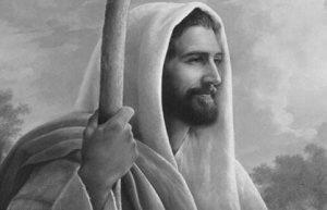 Nuestro señor Jesús nos manda un mensaje lleno de amor