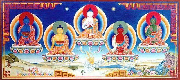 20170222 pilarmktvaz2984773 id122747 vajratsatva o dorje sempa el budha de la purificacion fam3 - Vajratsatva o Dorje Sempa: El Budha de la Purificación - hermandadblanca.org