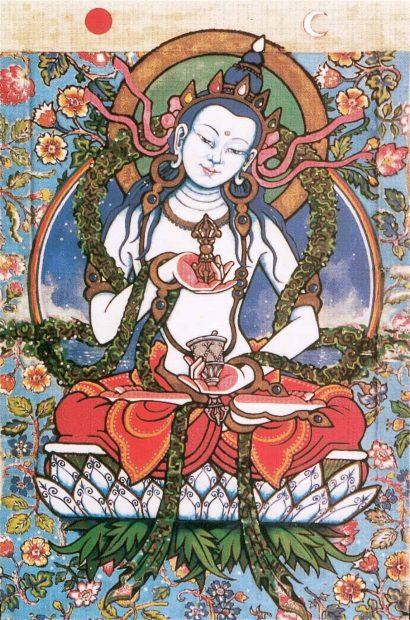 20170222 pilarmktvaz2984773 id122747 vajratsatva o dorje sempa el budha de la purificacion vajra3 - Vajratsatva o Dorje Sempa: El Budha de la Purificación - hermandadblanca.org