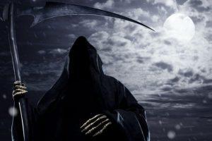 Algunas interpretaciones de lo que puede ser soñar con la muerte