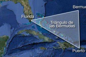 Triángulo de las Bermudas: el Portal Secreto