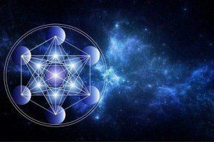 Metatrón: Auto otorgamientos y la conciencia de ser uno con la luz