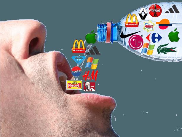 20170304 kikio327154 id123223 la fuerza del caos del consumismo aprende a detectarla y a combatira desde ti mismo consumo visual - La fuerza del caos del consumismo. Aprende a detectarla y a combatirá desde ti mismo - hermandadblanca.org