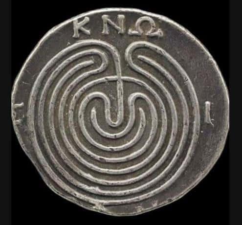 20170307 gonzevagonz23596 id123312 simbologia del laberinto el mito y la historia moneda 1 - Simbología del Laberinto: el Mito y la Historia - hermandadblanca.org