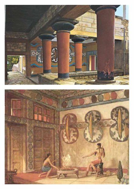 20170307 gonzevagonz23596 id123312 simbologia del laberinto el mito y la historia palacio de Cnosos. - Simbología del Laberinto: el Mito y la Historia - hermandadblanca.org