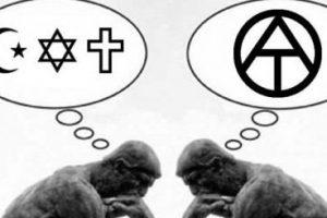 Ateos: ¿Enemigos a vencer o víctimas del prejuicio colectivo?