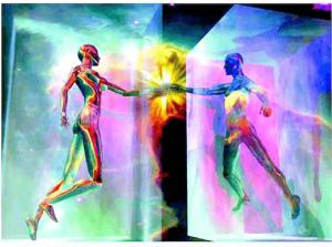 20170317 ricard251 id123554 doble cuantico o yo superior acaso no son lo mismo imagenll - Doble Cuántico o Yo Superior ¿acaso no son lo mismo? - hermandadblanca.org