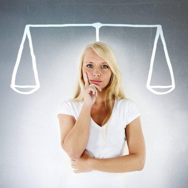 Woman wants to make decisions - Aprende a decir NO. El valor de saber poner límites. - hermandadblanca.org