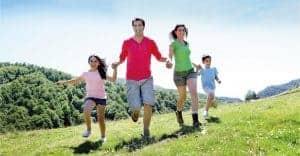 La Diversión y la Recreación mejoran tu Salud ¿cuándo fue la última vez que lo hiciste?