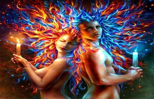 20170323 gonzevagonz23596 id123875 Almas gemelas - El viaje de las Almas Gemelas: la búsqueda de nuestra otra mitad. - hermandadblanca.org
