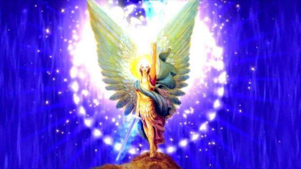 20170324 gonzevagonz23596 id123964 arcangel miguel - Arcángel Miguel canalizado por James McConnell el 19 de Marzo de 2017 - hermandadblanca.org