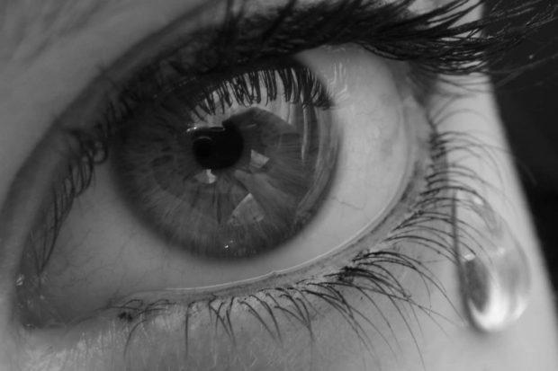 20170325 kikio327154 id124030 Imagen 1 - El poder sanador del llanto. Las lágrimas como bálsamo curativo. - hermandadblanca.org