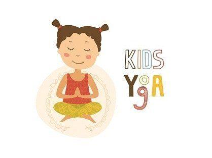 terpaia de yoga para niños especiales