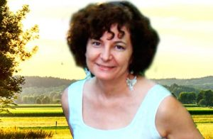 Laura Foletto - Abrazar la Vida