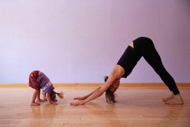 Yoga para Niños: Estrategias y Beneficios 1