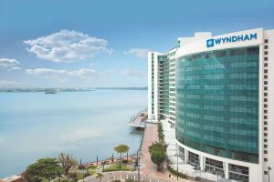 20170404 jorge id124367 thetahealing guayaquil hotel Wyndham - ¡Por primera vez! Súper Pack Formación Intensiva de Thetahealing en Guayaquil del 21 al 27 de Abril 2017 - hermandadblanca.org