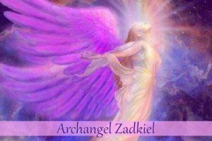 Mensaje del Arcángel Zaquiel: Pasa por la vida bailando como un ser lleno de amor, no como una victima