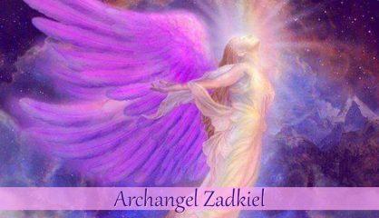 Arcangel Zaquiel