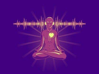 la musica para sanar