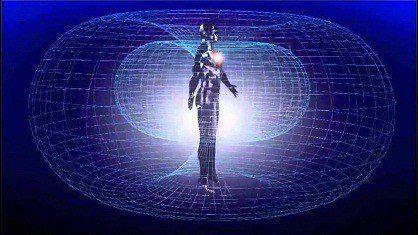 dimensión superior y tu ser