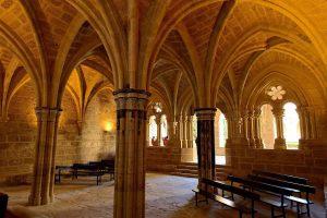 20170412 jorge id124606 20170412 thetahealing monasterio piedra zaragoza espacios interiores 1 - Vacaciones + Thetahealing del 26 de Mayo al 02 de Junio 2017 en Zaragoza - hermandadblanca.org
