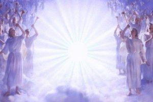 Mensaje de nuestro Guía blanco: ¿Que quieren decirnos los ángeles?