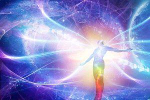 Meditación Eres energía en vibración