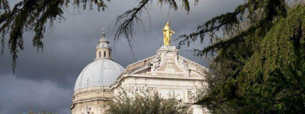 20170423 scscnctn39219 id124917 Santa Maria degli Angeli Assisi 1 - NOS VAMOS A ASÍS, ¿TE VIENES? (Del 19 al 26 de agosto) - hermandadblanca.org
