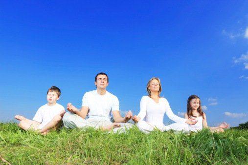 20170426 kikio327154 id125174 imagen 1 - Vacaciones espirituales en familia. Cómo integrar a todos en la luz de Gaia. - hermandadblanca.org