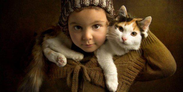 20170426 kikio327154 id125191 imagen 3 - Nuestros hijos y sus mascotas. Otorgar cuidados y amor, crea seres estables y armónicos. - hermandadblanca.org