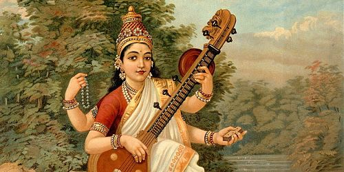 20170501 josyeliz alcala id125372 Goddess Saraswati opt - Borrador automático - hermandadblanca.org