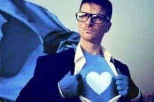 Tú eres un superhéroe ¿Cuáles son tus poderes y para qué los utilizas?