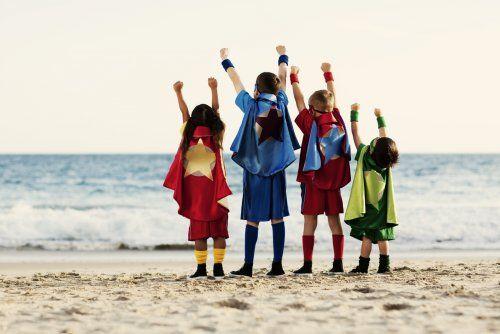20170501 willyhern39164 id125362 mis superheroes - Tú eres un superhéroe ¿Cuáles son tus poderes y para qué los utilizarías? - hermandadblanca.org