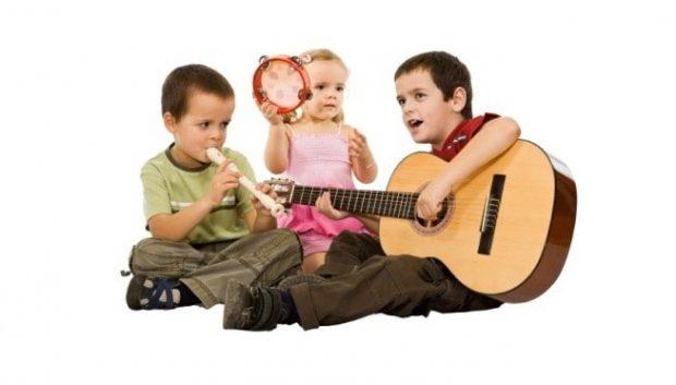 20170505 kikio327154 id125547 imagen 2 - La música como pilar para una espiritualidad infantil sana. - hermandadblanca.org