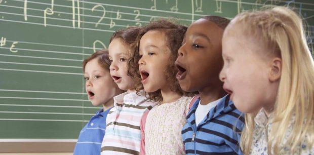 20170505 kikio327154 id125547 imagen 4 - La música como pilar para una espiritualidad infantil sana. - hermandadblanca.org