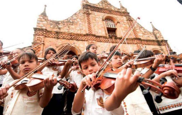 20170505 kikio327154 id125547 imagen 5 - La música como pilar para una espiritualidad infantil sana. - hermandadblanca.org