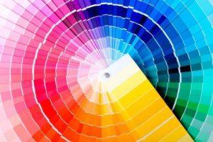 Los colores de tu vida