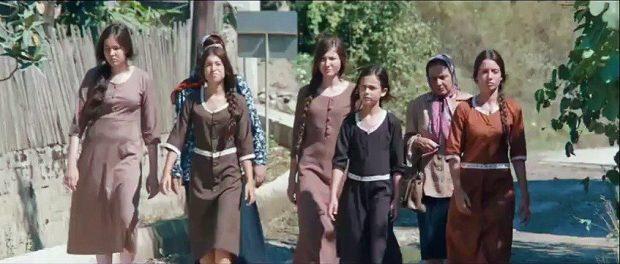 20170513 kikio327154 id125761 imagen 3 - Mustang. Un film conmovedor sobre la realidad de las mujeres en Turquía. - hermandadblanca.org