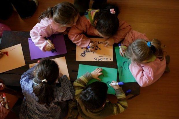 ACTIVIDAD POR EL DIA DEL NIÑO - Libertad y educación en la perspectiva de Krishnamurti. 1° Parte: Los impedimentos de la libertad - hermandadblanca.org