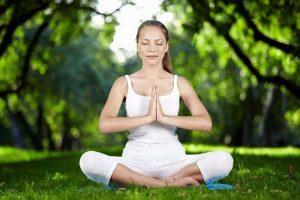 Cómo Utilizar La Meditación Para Crear Un Nuevo Yo