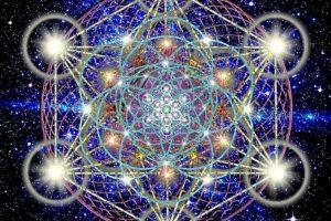 Radiando desde el Campo Unificado de Divinidad, un Mensaje del Arcángel Metatrón