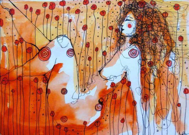 20170520 kikio327154 id126007 imagen 1 - Ciclo menstrual. Conéctate con tu diosa interior y los ciclos de la tierra - hermandadblanca.org