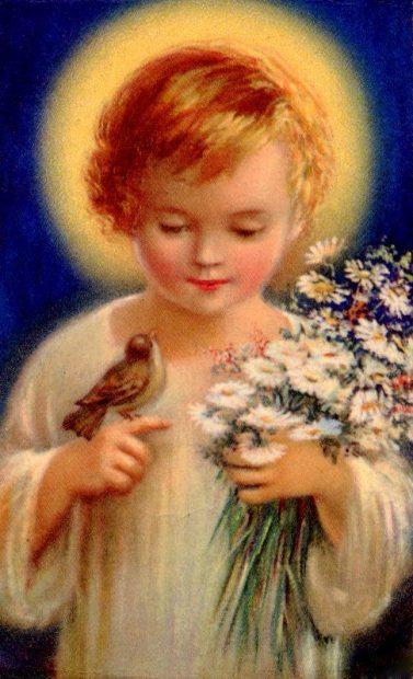 20170521 gonzevagonz23596 id126018 Jesus child - El nacimiento del Hijo Divino: Estudio de un símbolo cristiano. - hermandadblanca.org