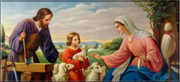 20170521 gonzevagonz23596 id126018 jesus de nazaret y su niñez - El nacimiento del Hijo Divino: Estudio de un símbolo cristiano. - hermandadblanca.org