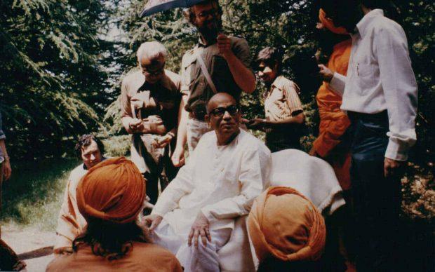 20170522 gonzevagonz23596 id126122 Baba - Shrii Shrii Anandamurtiji (Baba). Fundador de Ananda Marga. - hermandadblanca.org