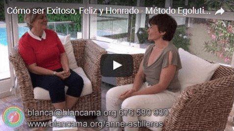 20170522 jorge id126111 Anne Astilleros Fundación BLANCAMA Cultura del bienestar - Egolution: Atrévete a ser Feliz y tener Éxito 2017 - hermandadblanca.org
