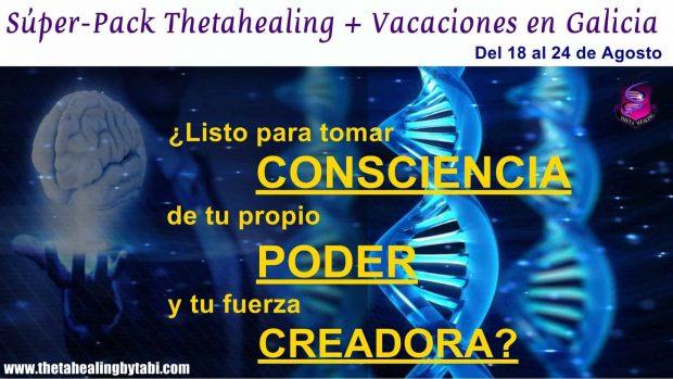 20170530 jorge id126461 20170530 thetahealing galicia cartel5 - Formación intensiva Thetahealing + Vacaciones del 14 al 20 de agosto 2017 en Galicia - hermandadblanca.org