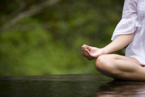 Meditación. Aprender a meditar consolida nuestra capacidad de concentración.